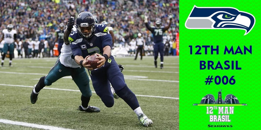 Seahawks vs Patriots - Semana 10 Temporada 2016
