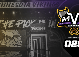 Mock Draft Vikings 2018