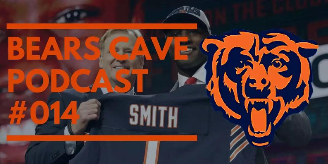 Draft Bears 2018