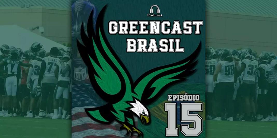 Elenco do Eagles 2018