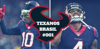 Offseason do texans 2018