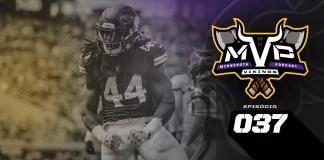 Vikings vs Jaguars - Preseason 2018