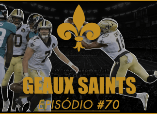 Saints @ Jaguars Preseason 2018