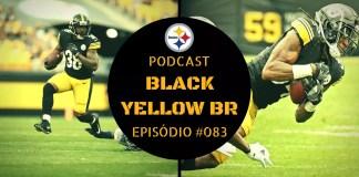 Steelers vs Titans - Semana 3 Pré-Temporada 2018