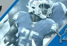 Lions vs Giants - Preseason 2018 Semana 2