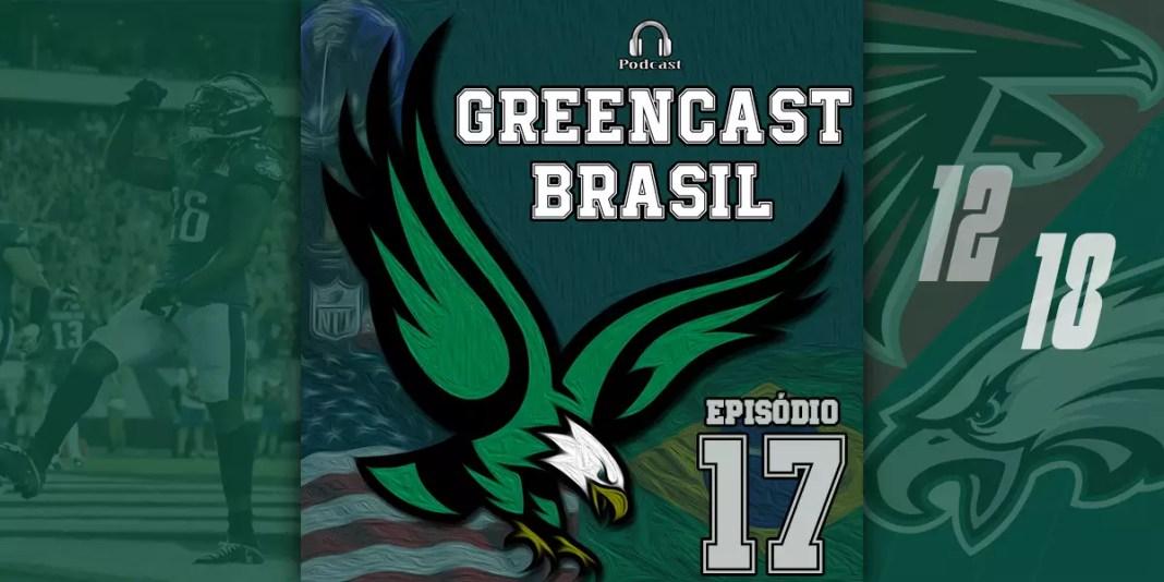 Estreia dos Eagles