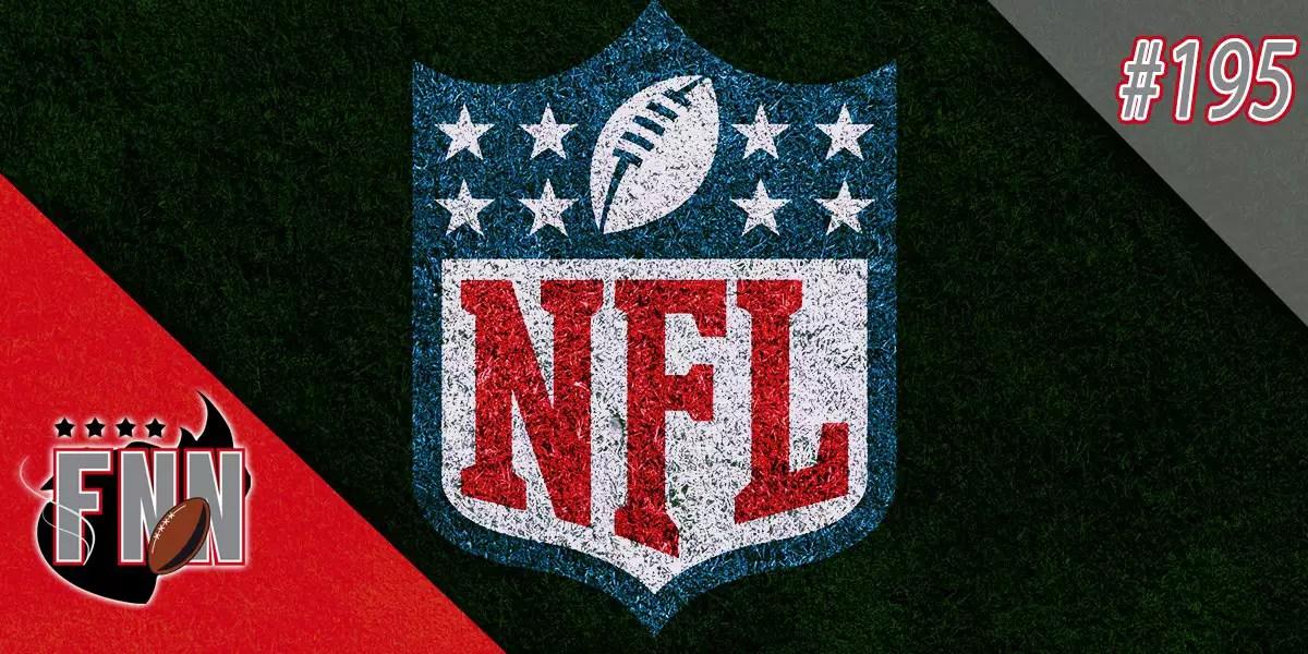 Fumble na Net Podcast 195 - NFL para Iniciantes - Fumble na Net Podcasts 874ab273c8d3e