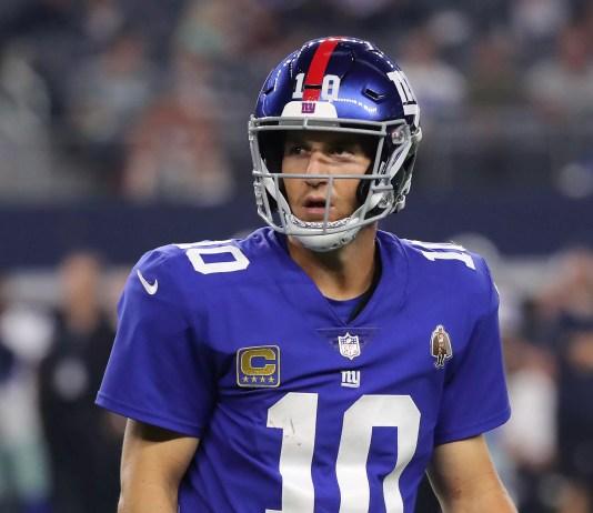 Pós-Jogo Giants vs Cowboys: Eli tem culpa?