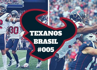 Texans vs Patriots Semana 1 2018