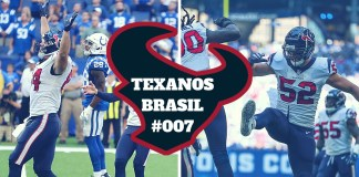 Texans x Colts semana 4 2018