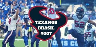 Texans x Colts semana 4 2018