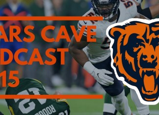Bye Week Bears 2018