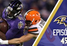 Ravens At Browns Preview