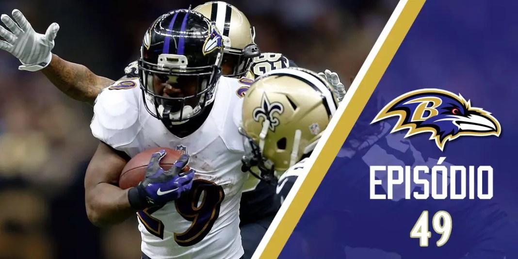 Ravens vs Saints Preview