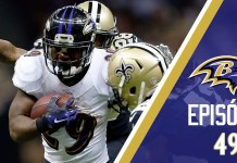 Ravens vs Saints Preview