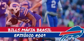 Bills vs Bears Semana 9 2018