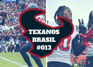 Texans vs Redskins Semana 11 2018