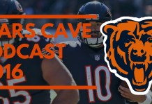Bears vs Jets Semana 8 2018