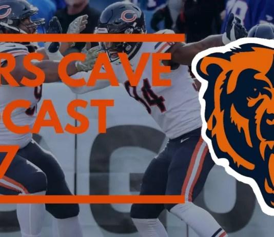 Bears vs Bills Semana 9 2018