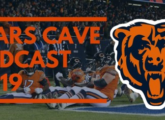 Bears vs Vikings Semana 11 2018