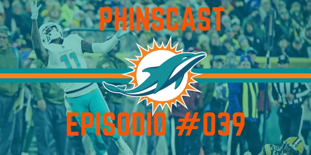 Dolphins vs Packers