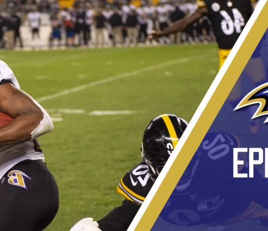 Ravens vs Steelers Preview