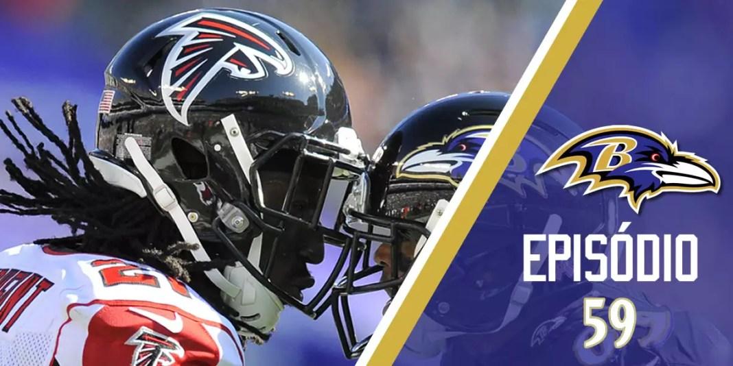 Ravens at Falcons Preview