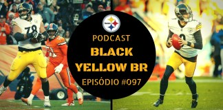 Pittsburgh Steelers at Denver Broncos - Semana 12 Temporada 2018