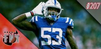 Semana 12 NFL 2018!