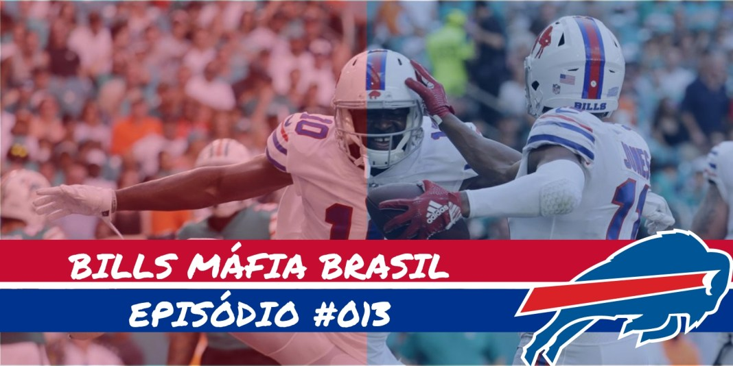 Bills vs Dolphins Semana 13 2018