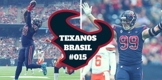 Texans vs Browns Semana 13 2018