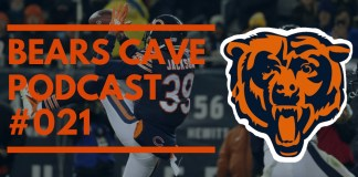 Bears vs Rams Semana 14 2018