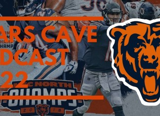 Bears vs Packers Semana 15 2018
