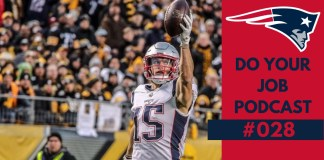 Patriots vs Steelers Semana 15 2018