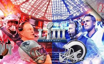 Preview Super Bowl LIII