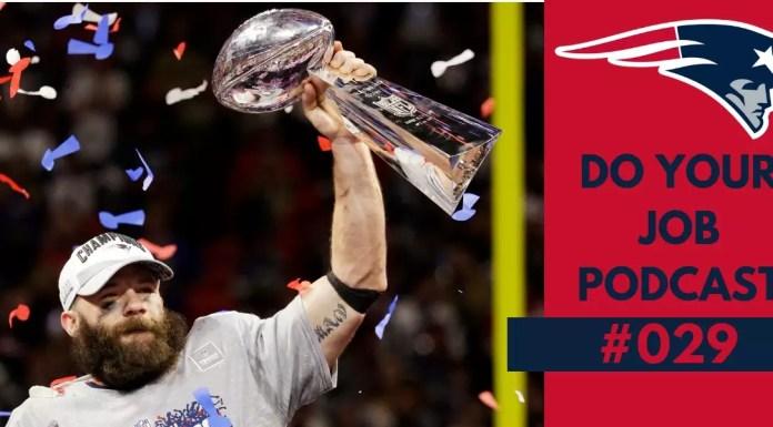 Patriots vence Super bowl LIII