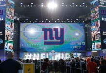 Mock Draft Giants 2019