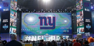 Mock Draft Giants 2019