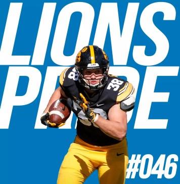 Prospectos Ataque Lions 2019