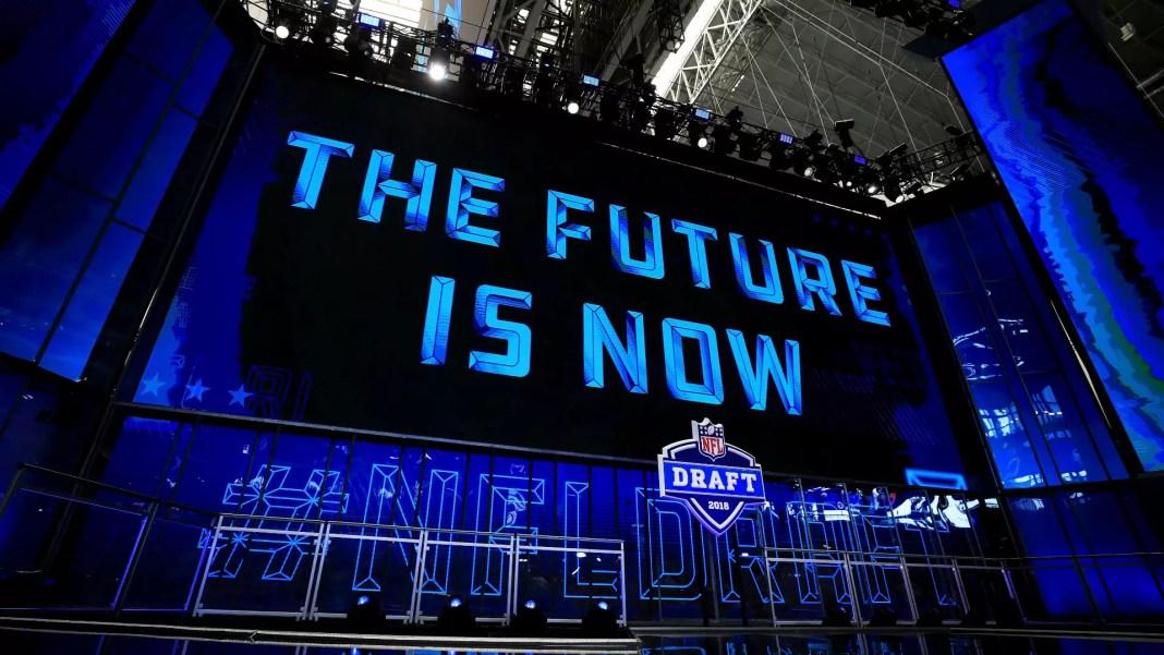 Expectativas para o Draft 2019