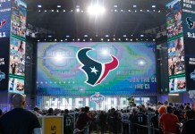 Mock Draft Texans