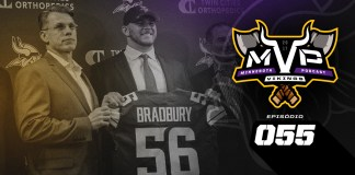Vikings NFL Draft 2019