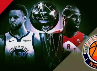 Finais NBA 18/19