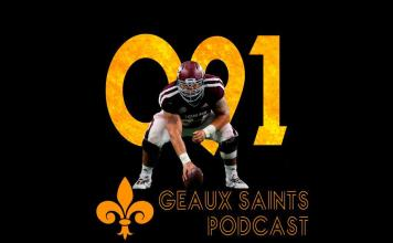 draft Saints 2019