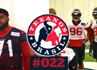 Draft Texans 2019