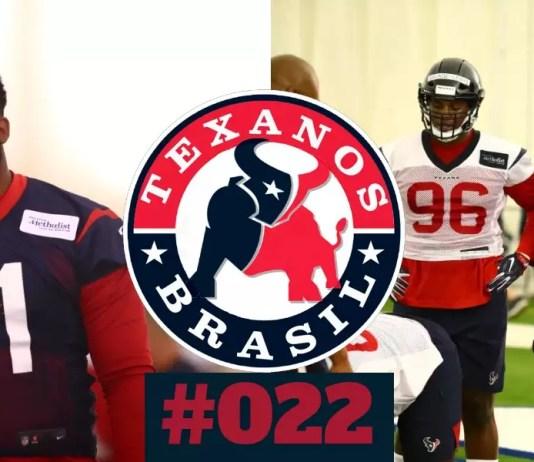 Draft Texans 2019