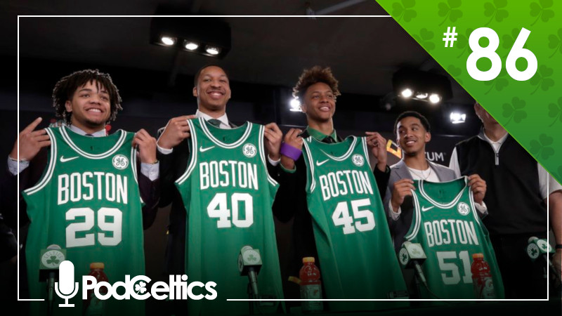 Draft Celtics 2019