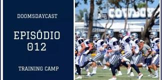 Cowboys Training Camp 2019