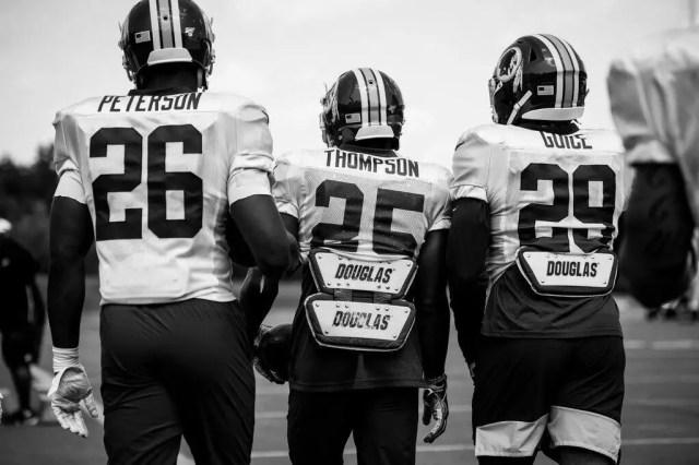 Podcast Redskins Temporada Regular