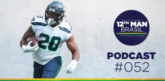 Seahawks vs Steelers Semana 2 2019